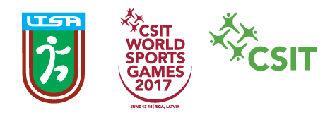 World Sports Games 2017